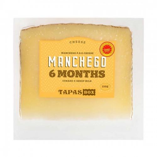 6 months Manchego Cheese