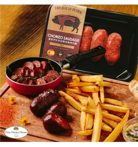 Iberico Pork Chorizo Sausage