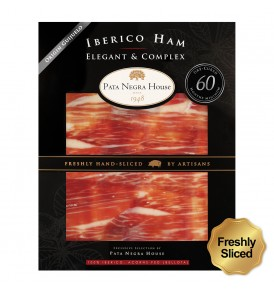60 Months Iberico Ham Bellota
