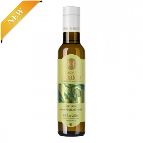 Picual_Extra Virgin Olive Oil 250ml