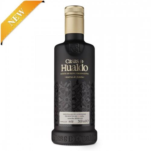 Reserva Familia_Extra Virgin Olive Oil 500ml