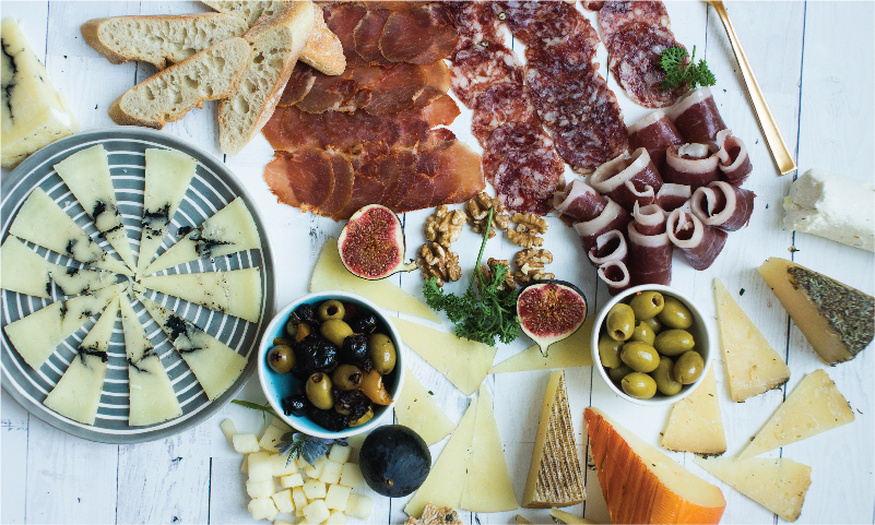 Tapas Is More Than Spanish Eating Culture